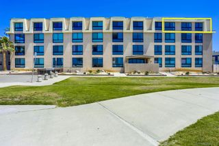 Photo 2: PACIFIC BEACH Condo for sale : 2 bedrooms : 4667 Ocean Blvd #408 in San Diego