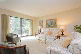 Photo 6: 305 2125 Oak Bay Ave in VICTORIA: OB South Oak Bay Condo for sale (Oak Bay)  : MLS®# 771363