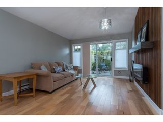 """Photo 4: 51 8737 212 Street in Langley: Walnut Grove Townhouse for sale in """"Chartwell Green"""" : MLS®# R2448561"""
