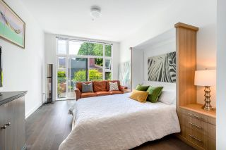 """Photo 12: 105 5325 WEST Boulevard in Vancouver: Kerrisdale Condo for sale in """"BOULEVARD PRIVATE RESIDENCES"""" (Vancouver West)  : MLS®# R2608646"""