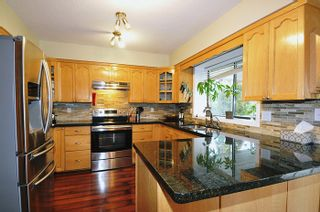 """Photo 7: 12422 222 Street in Maple Ridge: West Central House for sale in """"DAVISON SUBDIVISION"""" : MLS®# R2023945"""