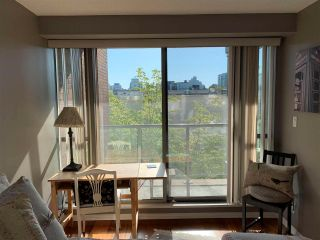 """Photo 14: 407 1575 W 10TH Avenue in Vancouver: Fairview VW Condo for sale in """"TRITON ON 10TH"""" (Vancouver West)  : MLS®# R2580772"""