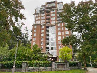 Photo 1: 1503 5615 HAMPTON PLACE in Vancouver: University VW Condo for sale (Vancouver West)  : MLS®# R2504856