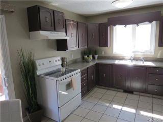 Photo 6: 66 Bank Avenue in WINNIPEG: St Vital Residential for sale (South East Winnipeg)  : MLS®# 1418247