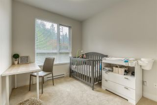 """Photo 14: 120 3399 NOEL Drive in Burnaby: Sullivan Heights Condo for sale in """"CAMERON"""" (Burnaby North)  : MLS®# R2498980"""