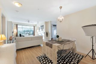 """Photo 7: 105 9299 TOMICKI Avenue in Richmond: West Cambie Condo for sale in """"MERIDIAN GATE"""" : MLS®# R2341137"""