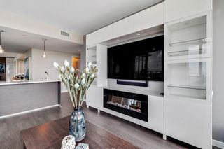"""Photo 3: 4201/02 4485 SKYLINE Drive in Burnaby: Brentwood Park Condo for sale in """"SOLO DISTRICT - ALTUS"""" (Burnaby North)  : MLS®# R2585612"""