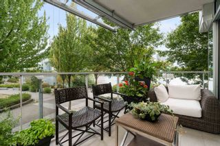 Photo 31: 202 181 ATHLETES Way in Vancouver: False Creek Condo for sale (Vancouver West)  : MLS®# R2615013