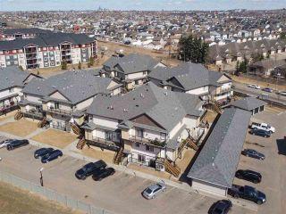Photo 8: 37 840 156 Street in Edmonton: Zone 14 Carriage for sale : MLS®# E4237243