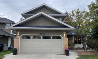 Photo 1: 14308 Shawnee Bay SW in Calgary: Shawnee Slopes Detached for sale : MLS®# A1039173