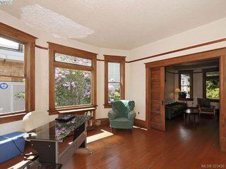 Photo 4: 615 Harbinger Ave in VICTORIA: Vi Fairfield West House for sale (Victoria)  : MLS®# 640370