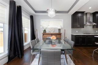 Photo 19: 1327 AINSLIE Wynd in Edmonton: Zone 56 House for sale : MLS®# E4244189