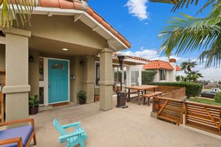 Photo 5: POINT LOMA House for sale : 3 bedrooms : 4427 Adair St in San Diego