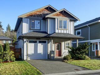 Photo 1: 3367 Merlin Rd in : La Luxton House for sale (Langford)  : MLS®# 862660