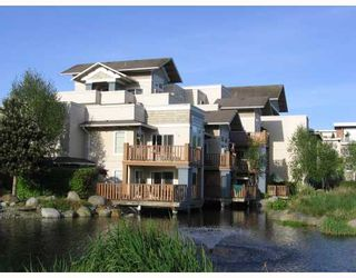 """Photo 1: 302 5600 ANDREWS Road in Richmond: Steveston South Condo for sale in """"THE LAGOONS"""" : MLS®# V727206"""