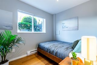 "Photo 21: 103 2239 W 1ST Avenue in Vancouver: Kitsilano Condo for sale in ""Ocean Gardens"" (Vancouver West)  : MLS®# R2567222"