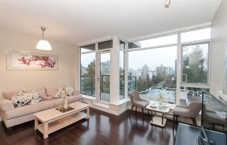 """Photo 11: 905 1468 W 14TH Avenue in Vancouver: Fairview VW Condo for sale in """"THE AVEDON"""" (Vancouver West)  : MLS®# R2457270"""