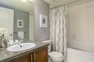"""Photo 13: 411 3811 HASTINGS Street in Burnaby: Vancouver Heights Condo for sale in """"MONDEO"""" (Burnaby North)  : MLS®# R2156944"""
