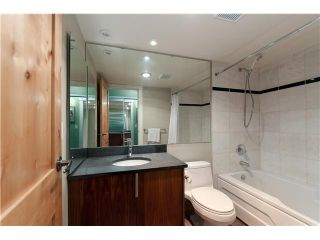 Photo 7: # 1004 130 E 2ND ST in North Vancouver: Lower Lonsdale Condo for sale : MLS®# V1012101