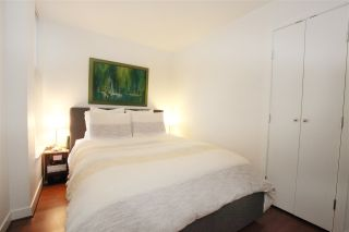 """Photo 10: 1106 1055 HOMER Street in Vancouver: Yaletown Condo for sale in """"DOMUS"""" (Vancouver West)  : MLS®# R2518319"""