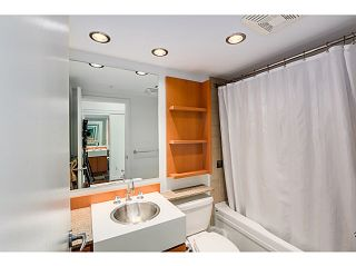 """Photo 8: 1106 1495 RICHARDS Street in Vancouver: Yaletown Condo for sale in """"AZURA II"""" (Vancouver West)  : MLS®# V1068799"""