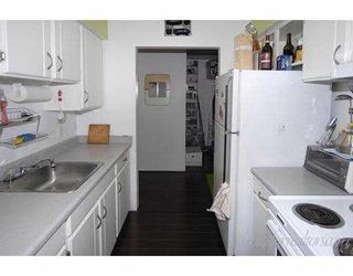 """Photo 5: 205 1585 E 4TH Avenue in Vancouver: Grandview VE Condo for sale in """"ALPINE PLACE"""" (Vancouver East)  : MLS®# V660323"""
