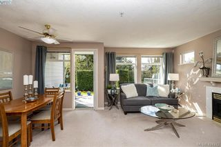 Photo 6: 102 1196 Sluggett Rd in BRENTWOOD BAY: CS Brentwood Bay Condo for sale (Central Saanich)  : MLS®# 838000