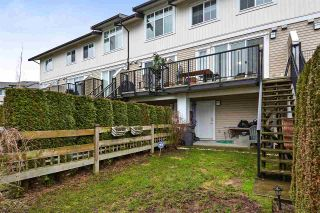 """Photo 14: 206 2450 161A Street in Surrey: Grandview Surrey Townhouse for sale in """"GLENMORE"""" (South Surrey White Rock)  : MLS®# R2234586"""