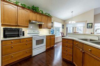 Photo 5: Belle Rive House for Sale - 8732 163 AV NW EDMONTON