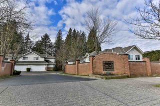 "Photo 39: 39 8675 WALNUT GROVE Drive in Langley: Walnut Grove Townhouse for sale in ""Cedar Creek"" : MLS®# R2536958"