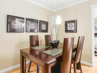 Photo 9: 208 1345 COMOX Street in Vancouver: West End VW Condo for sale (Vancouver West)  : MLS®# R2156986