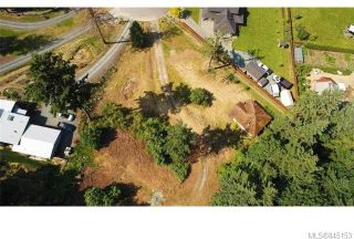 Photo 1: LT 14 Polo Field Pl in Cowichan Bay: Du Cowichan Bay House for sale (Duncan)  : MLS®# 845153