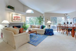 Photo 2: 76 SHORELINE Circle in Port Moody: College Park PM Townhouse for sale : MLS®# R2125772