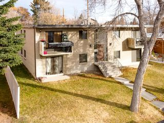 Photo 1: 120 29 Avenue NW in Calgary: Tuxedo Park Multi Family for sale : MLS®# A1045852