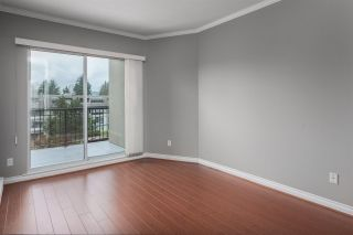 Photo 8: 427 1185 PACIFIC Street in Coquitlam: North Coquitlam Condo for sale : MLS®# R2245688