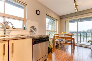 """Photo 10: 414 3178 DAYANEE SPRINGS BL in Coquitlam: Westwood Plateau Condo for sale in """"TAMARACK BY POLYGON"""" : MLS®# R2518198"""