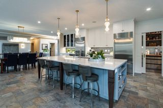 Photo 4: 38 Spring Willow Way SW in Calgary: Springbank Hill Detached for sale : MLS®# A1118248