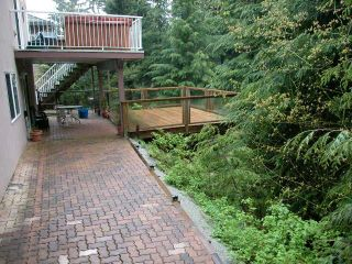 Photo 16: 147 FERN Drive: Anmore House for sale (Port Moody)  : MLS®# V688000