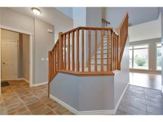 Photo 7: 19 HIDDEN CREEK Green NW in Calgary: Hidden Valley House for sale : MLS®# C4047943