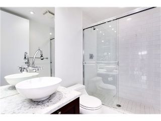 Photo 14: 300 1863 Alberni Street in Vancouver West: West End VW Condo for sale : MLS®# V1062038