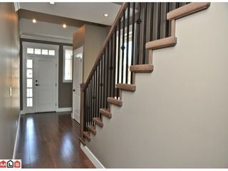 Photo 2: 8108 211TH Street in Langley: Willoughby Heights Home for sale ()  : MLS®# F1204222