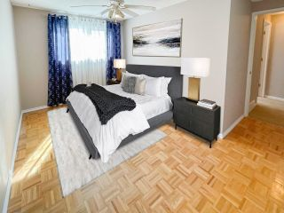 Photo 5: 146 MAYFAIR Mews in Edmonton: Zone 02 Townhouse for sale : MLS®# E4263256