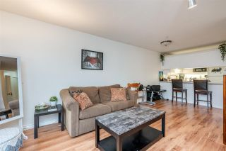"""Photo 3: 202 19750 64 Avenue in Langley: Willoughby Heights Condo for sale in """"The Davenport"""" : MLS®# R2462236"""