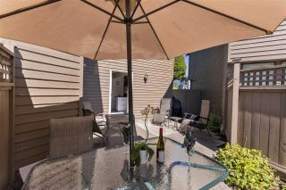 Photo 32: 18 251 W 14TH STREET in North Vancouver: Central Lonsdale Townhouse for sale : MLS®# R2483831