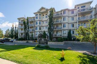 Main Photo: 404 12111 51 Avenue in Edmonton: Zone 15 Condo for sale : MLS®# E4261744