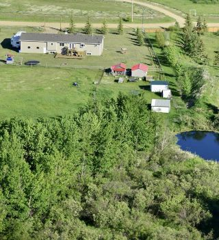 Photo 44: 2-471082 RR 242A: Rural Wetaskiwin County House for sale : MLS®# E4228215