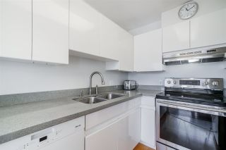 Photo 11: 501 328 CLARKSON STREET in New Westminster: Downtown NW Condo for sale : MLS®# R2519315