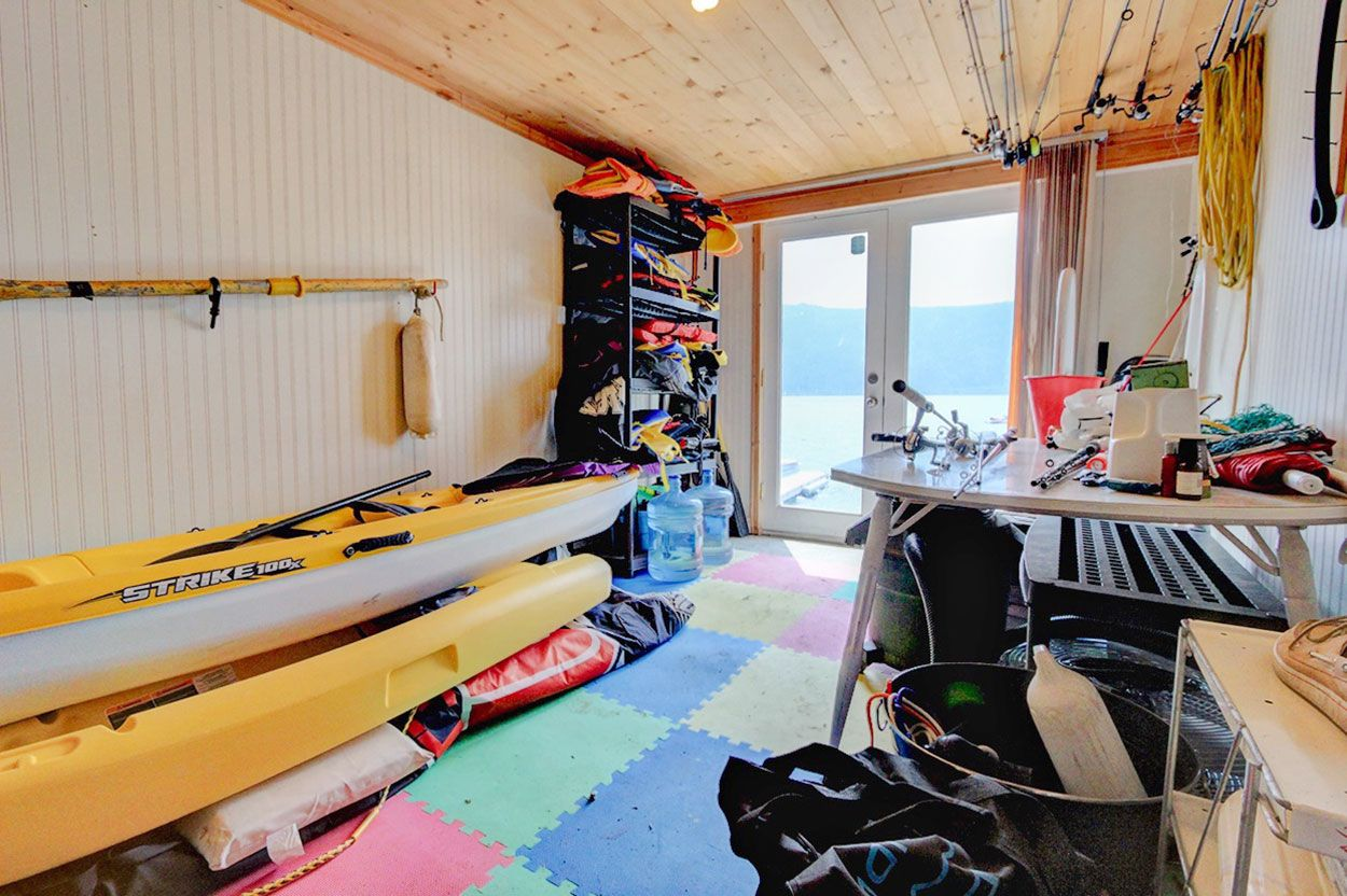 Photo 38: Photos: 1185 Little Shuswap Lake Road in Chase: Little Shuswap House for sale (Shuswap)  : MLS®# 10201171