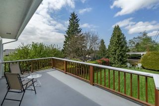 Photo 18: 8115 STRATHEARN Avenue in Burnaby: South Slope House for sale (Burnaby South)  : MLS®# R2282540