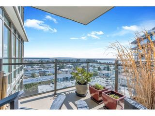 """Photo 11: 1607 1455 GEORGE Street: White Rock Condo for sale in """"Avra"""" (South Surrey White Rock)  : MLS®# R2558327"""